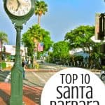 Top 10 Fun Things to do in Santa Barbara with Kids! 4