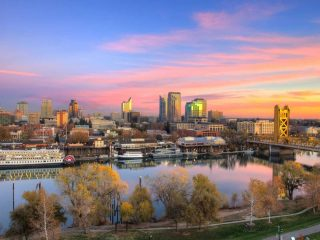 things to do in Sacramento with kids