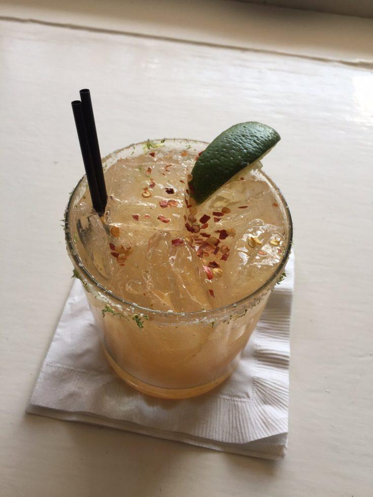 Santacafe Chiptole Margarita