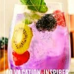 40 Cocktails That Will Make You Feel Like You Are On Vacation 4