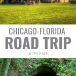 Chicago to Florida Road Trip with the Kids 1