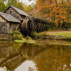 Blue Ridge Parkway Parkway Road Trip in Virginia | 12 Great Stops