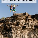 things to do in Branson mo with kids