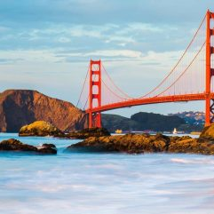 The Ultimate 10 Day California Road Trip Itinerary