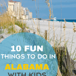 Top 10 Things to Do in Alabama with kids 1