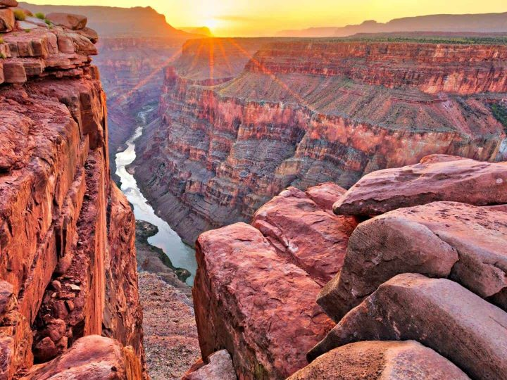Grand Canyon with Kids- Things to do in Grand Canyon South Rim