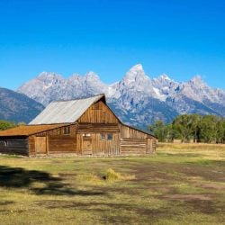 Wyoming Family Vacations- 10 Fun Things to do in Wyoming