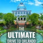 Drive to Orlando| 30+ Fun Places to Stop on the Way to Florida 3