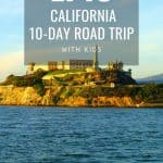 The Ultimate 10 Day California Road Trip Itinerary 1