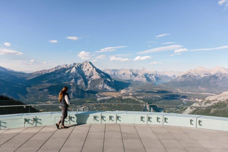 Pursuit Banff Jasper Collection