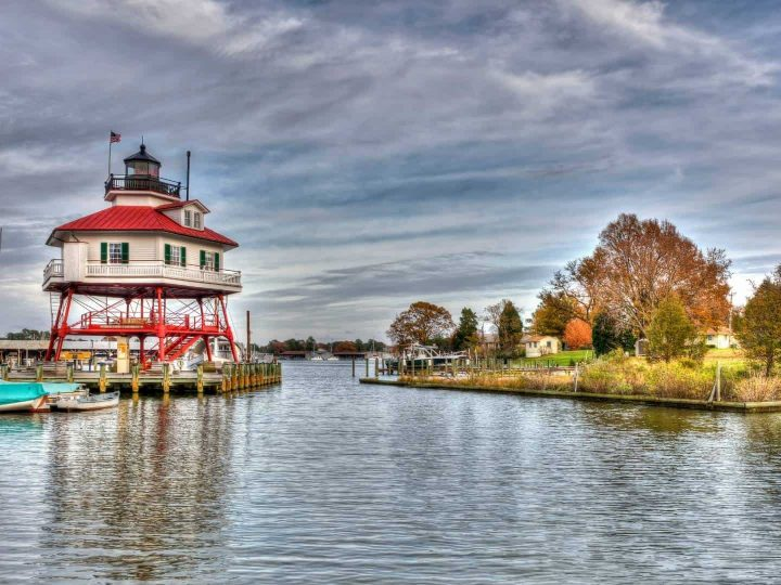 Top 10 Fun Things to do in Maryland with kids!