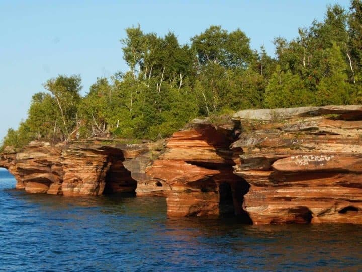 Things to do in Wisconsin with Kids