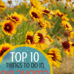 things to do in Oklahoma with kids