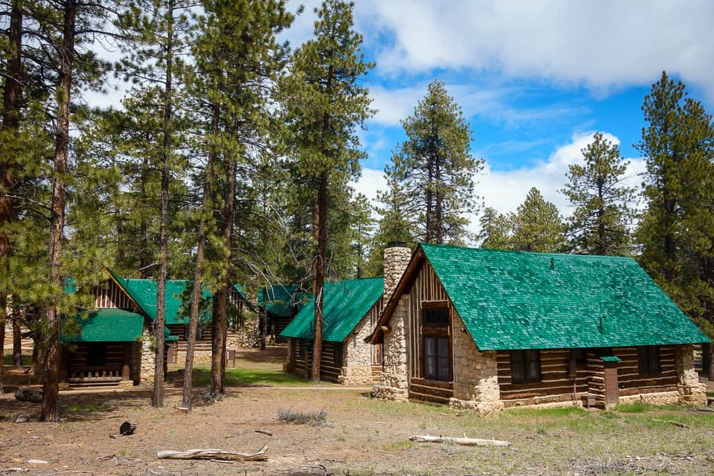 Where to stay at Bryce Canyon National Park - Lodge at Bryce Canyon