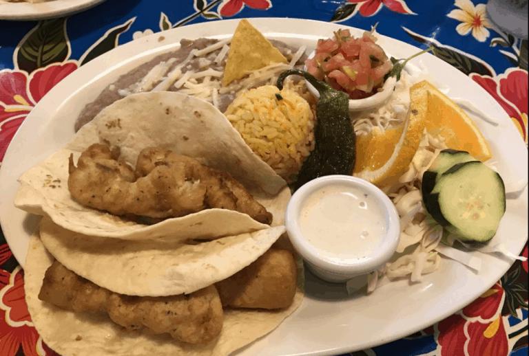 MIguel's Baja Grill