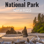 Best Things to do in Olympic National Park with Kids 1