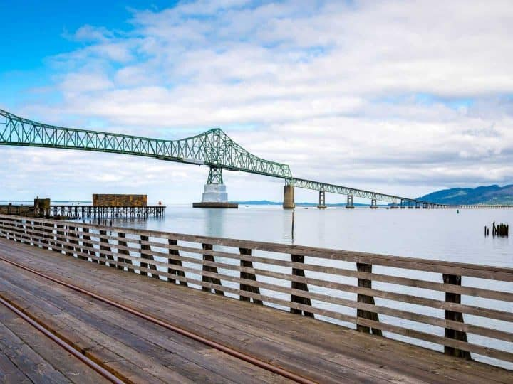 6 Great Things to do in Astoria Oregon with Kids