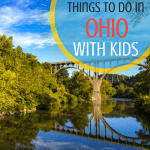 things to do in Ohio with kids