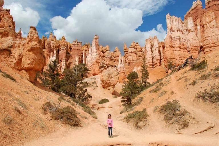 Be sure to include Bryce Canyon National Park on Your Utah National parks Road Trip Itinerary