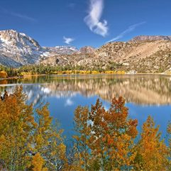Fall in California | The 9 Best Places to See California Fall Color