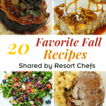 Fall Recipes Pin