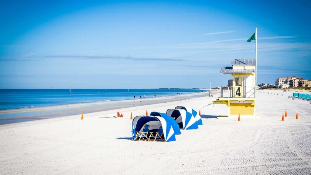 things to do in Clearwater Beach with kids