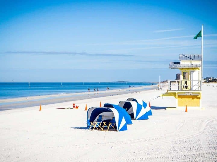 5 Fun Things to do in Clearwater Beach, Florida with Kids