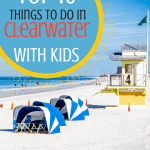 thigns to do in Clearwater with kids