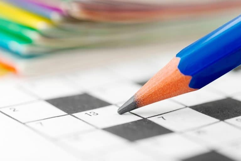 The best travel activities for kids include word games