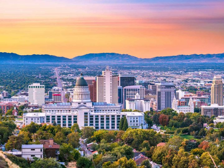 Things to do in Salt Lake City with kids