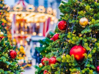 Christmas Events Near You