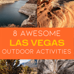Outdoor Activities in Las Vegas