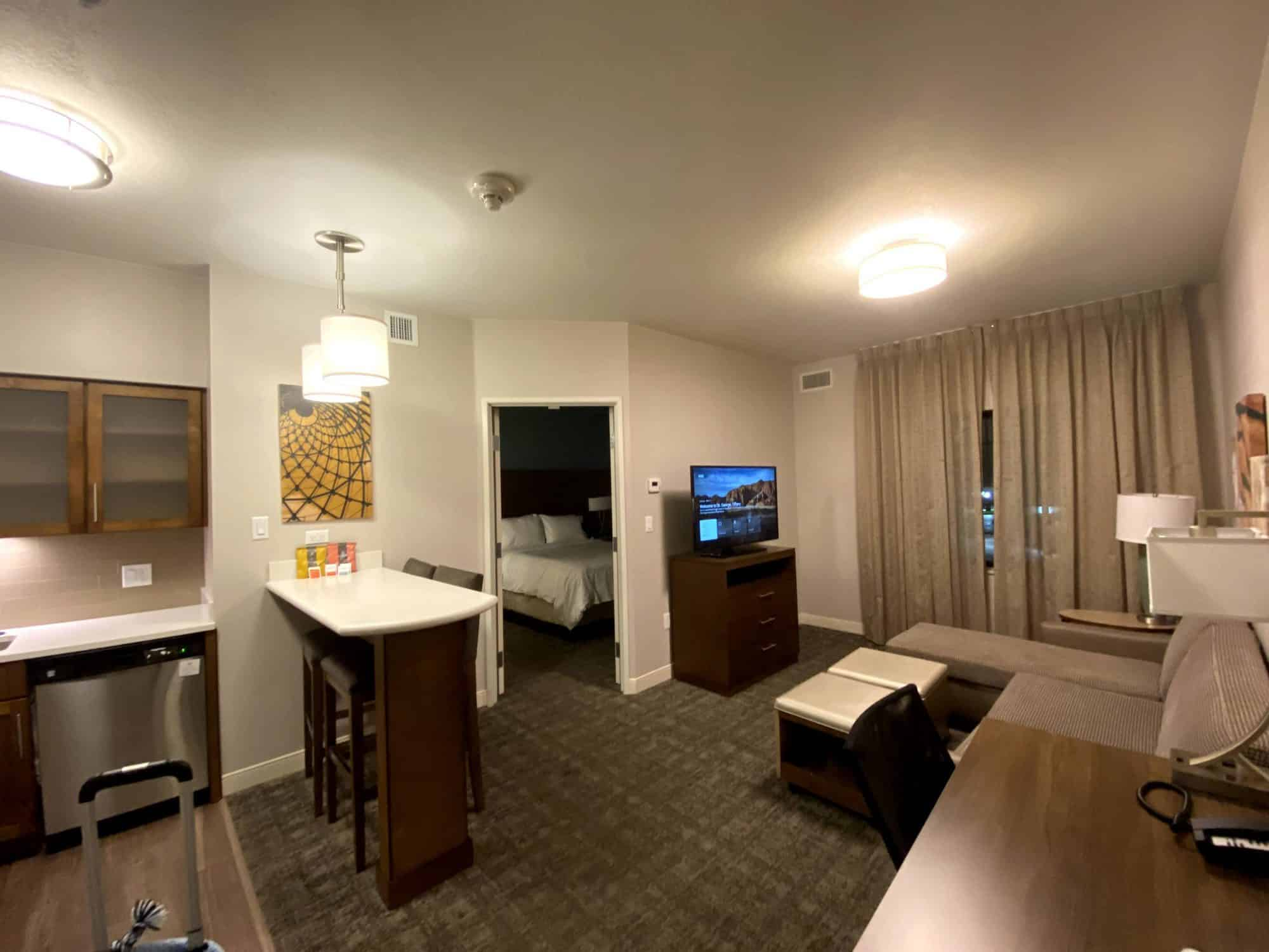 Staybridge Suites St. George