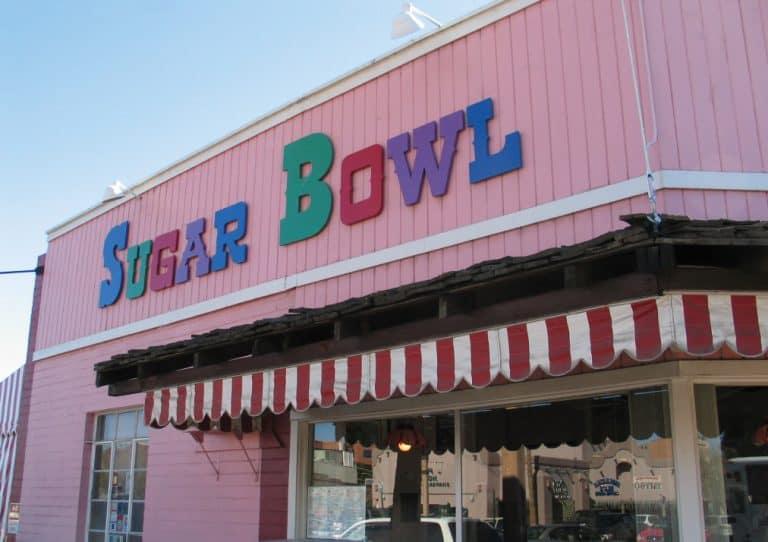 Sugar Bowl Photo Credit Sugar Bowl
