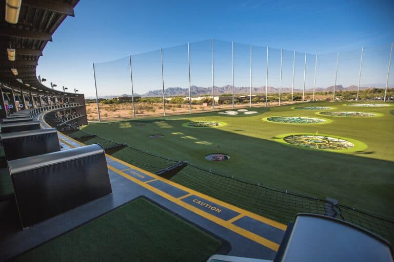 Topgolf Scottsdale at Riverwalk Photo Credit Experience Scottsdale