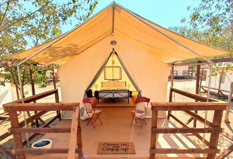 Wildhaven Sonoma Tent