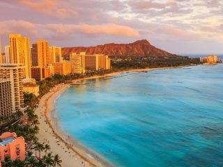 Best hotels for families Oahu