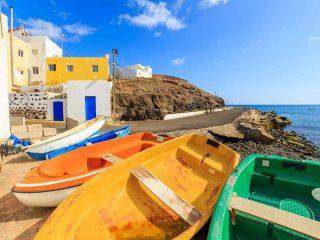 Tenerife family Vacation