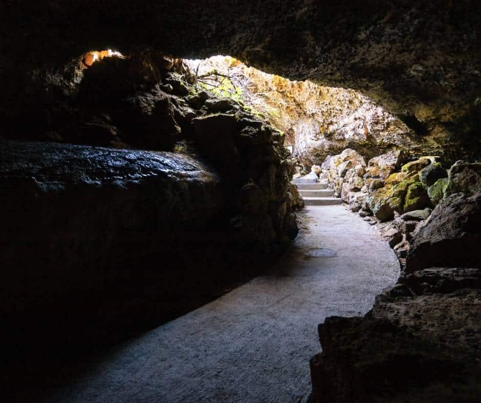 California National Parks Road Trip - Sequoia, Kings Canyon, Yosemite, & Lassen 6
