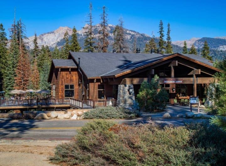 California National Parks Road Trip - Sequoia, Kings Canyon, Yosemite, & Lassen 2