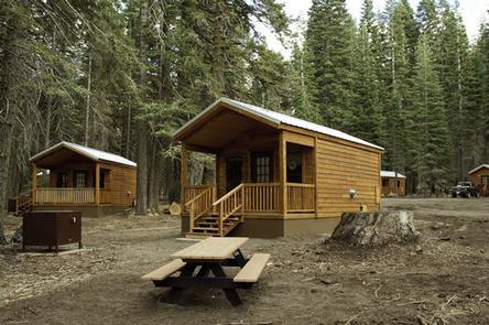 California National Parks Road Trip - Sequoia, Kings Canyon, Yosemite, & Lassen 5