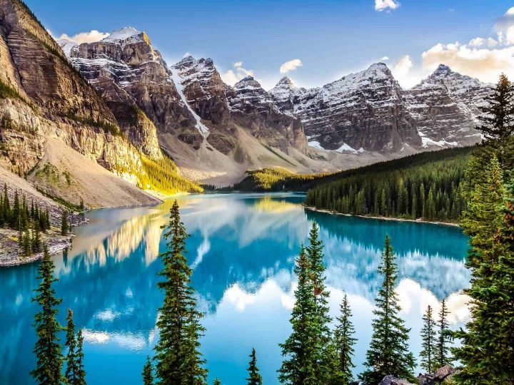 Top 10 Things to do in Banff with Kids