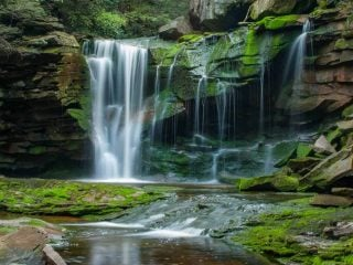 Things to do in West Virginia with kids