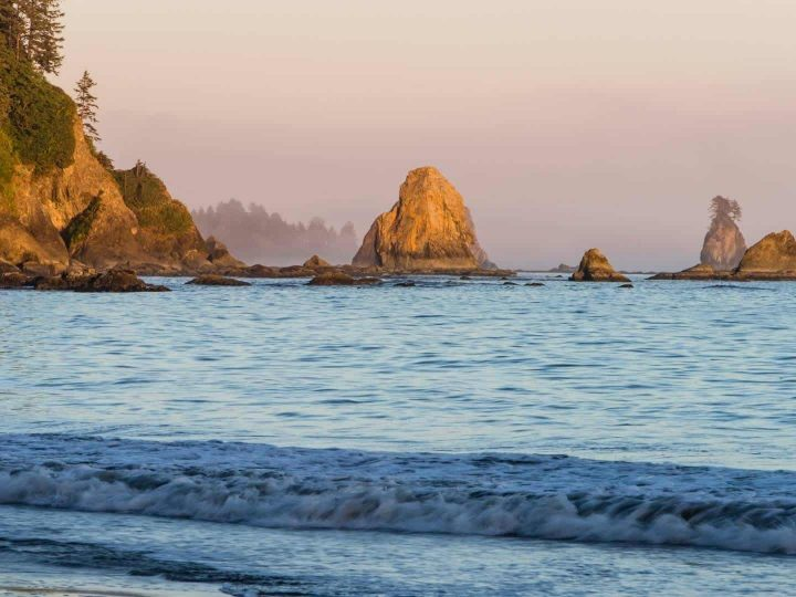10 Amazing Weekend Getaways from Seattle for Families