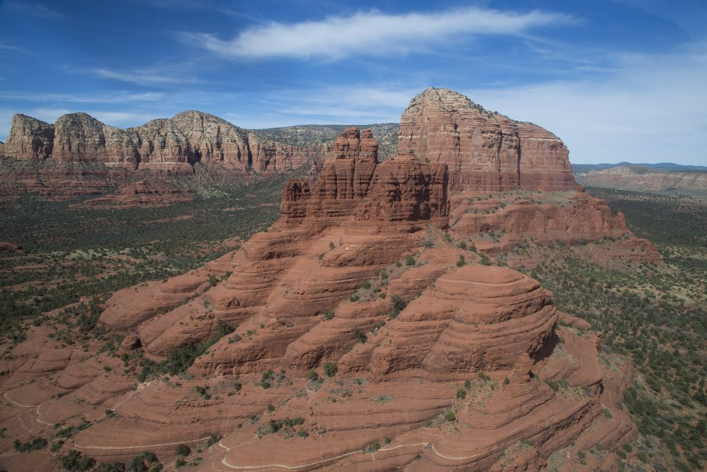 Sedona is one of the best weekend getaways from Phoenix