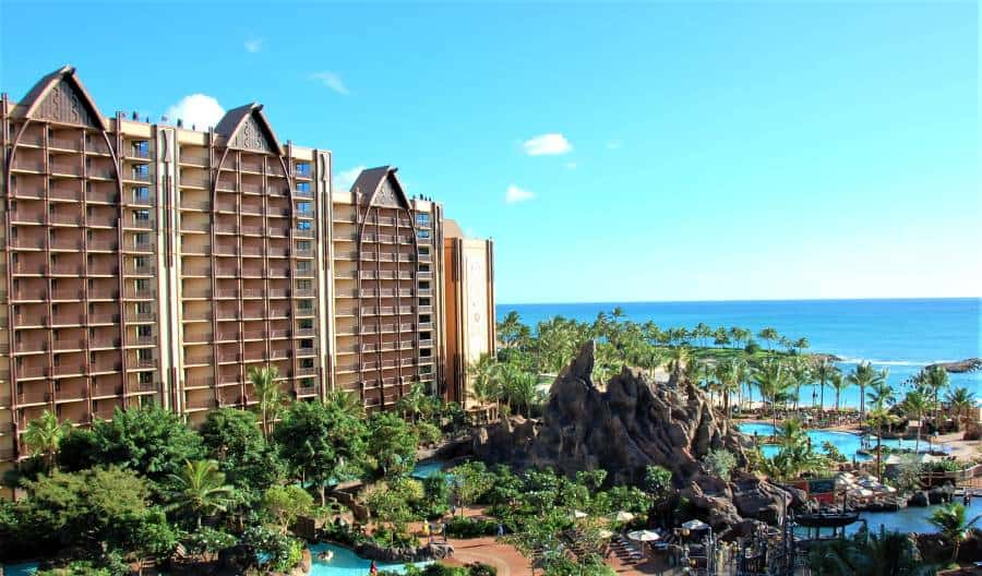Disney Aulani Resort is Worth the Cost