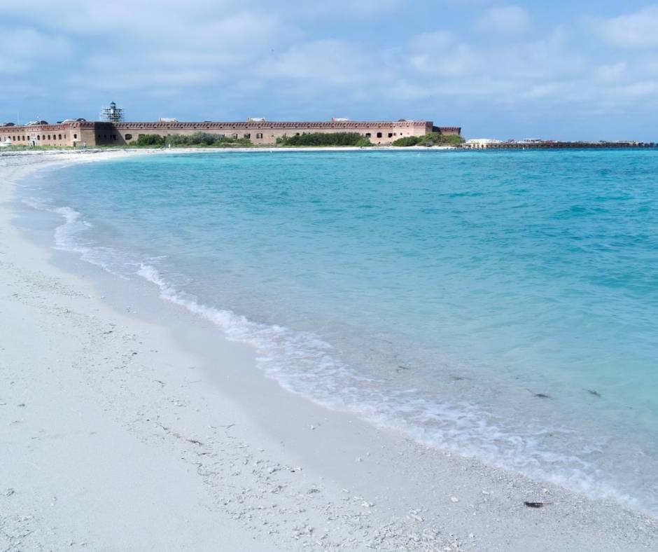 Dry Tortugas Day Trip from Key West 1
