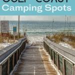 Gulf Coast camping