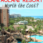 Disney Aulani is worth the cost