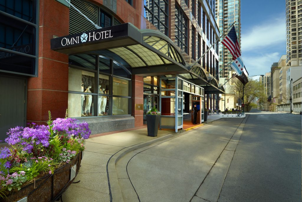 Omni Chicago